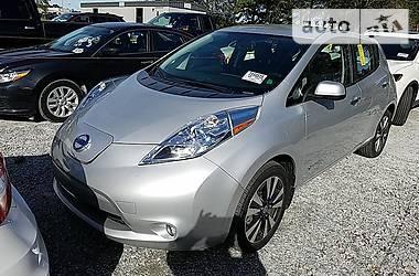 Nissan Leaf 2014 в Харькове