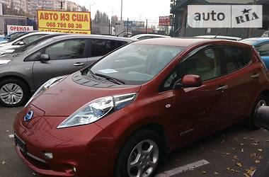 Nissan Leaf 2011 в Киеве