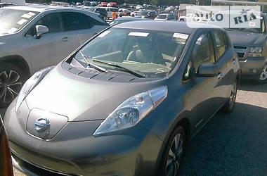 Nissan Leaf 2014 в Киеве