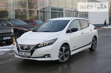 Nissan Leaf 2019 в Киеве