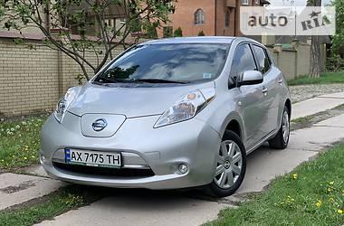 Nissan Leaf 2013 в Харькове