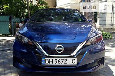 Nissan Leaf 2018 в Одесі