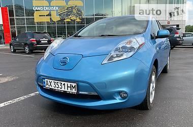 Nissan Leaf 2011 в Харкові