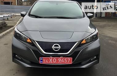 Nissan Leaf 2018 в Днепре