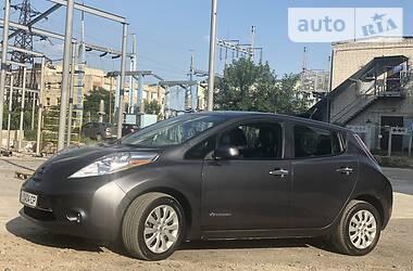 Nissan Leaf 2013 в Харкові