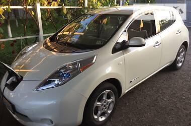 Nissan Leaf 2011 в Полтаве
