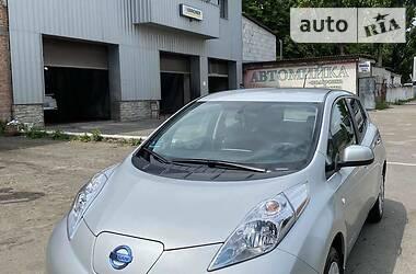 Nissan Leaf 2015 в Броварах