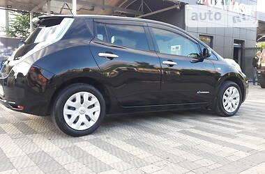 Nissan Leaf 2013 в Сваляве