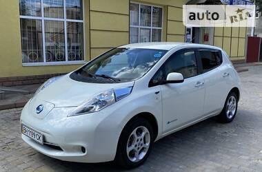 Nissan Leaf 2011 в Одесі
