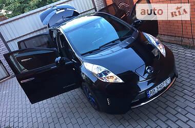Nissan Leaf 2014 в Виннице