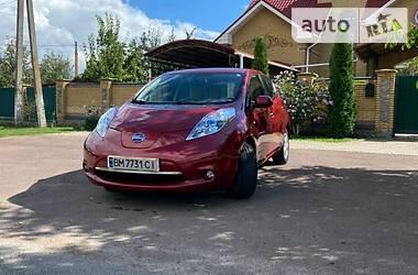 Nissan Leaf 2012 в Сумах
