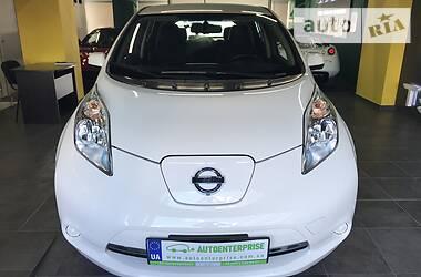Nissan Leaf 2016 в Харькове
