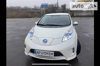 Nissan Leaf 2014 в Бердянске