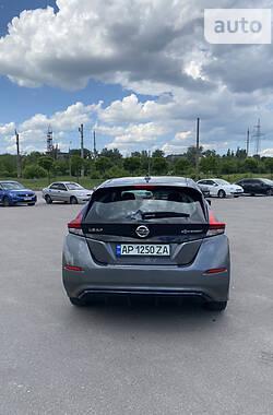 Универсал Nissan Leaf 2019 в Запорожье