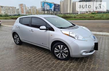 Универсал Nissan Leaf 2014 в Одессе