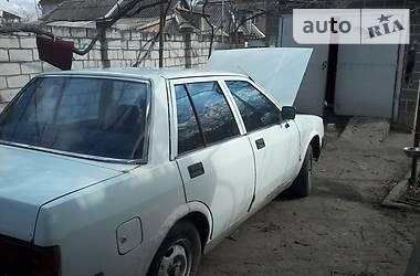 Nissan Liberta Villa 1985 в Миколаєві
