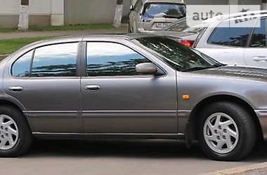 Nissan Maxima QX 1998 в Запоріжжі