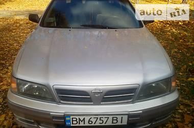 Nissan Maxima QX 1998 в Ромнах