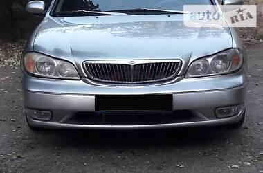 Nissan Maxima QX 2002 в Одессе