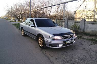 Nissan Maxima QX 1996 в Одессе