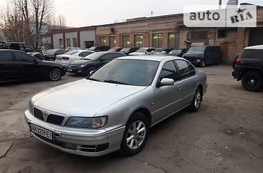Седан Nissan Maxima QX 1998 в Киеве