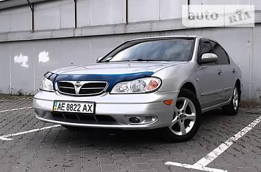 Седан Nissan Maxima QX 2002 в Одессе