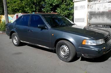 Nissan Maxima 1992 в Киеве