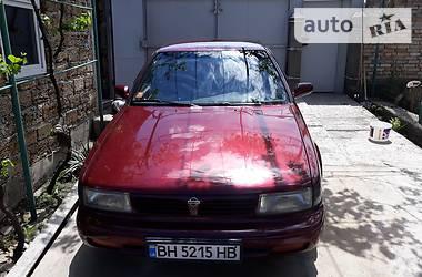 Nissan Maxima 1991