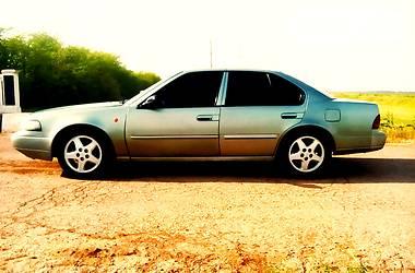 Nissan Maxima 1990 в Херсоне