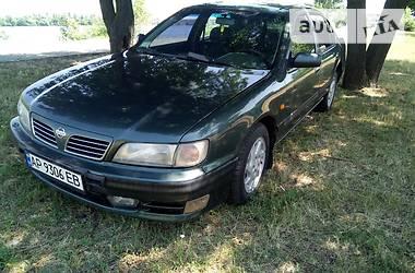 Nissan Maxima 1998 в Днепре