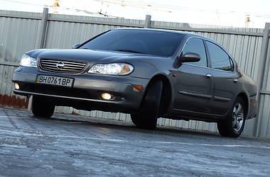 Nissan Maxima 2002 в Одессе