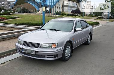 Nissan Maxima 1996 в Южному