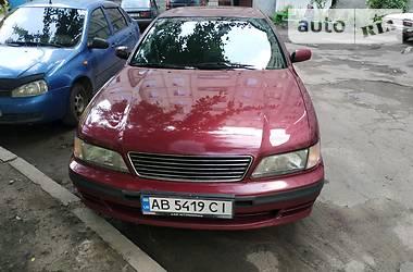 Nissan Maxima 1995 в Вінниці