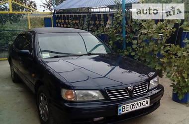 Nissan Maxima 1995 в Николаеве