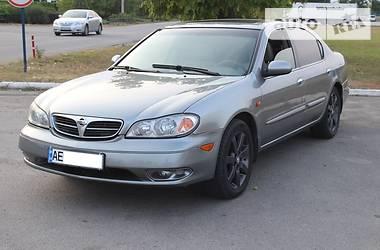 Nissan Maxima 2002 в Днепре