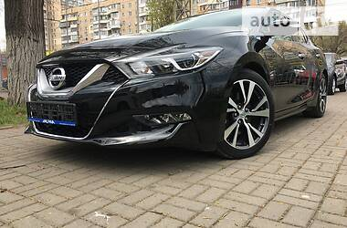 Nissan Maxima 2017 в Одессе