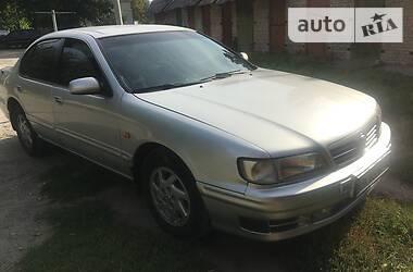 Nissan Maxima 1997 в Житомире