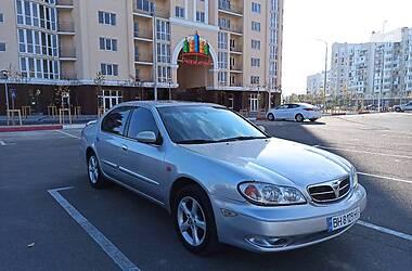 Nissan Maxima 2001 в Николаеве