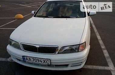 Nissan Maxima 1997 в Киеве