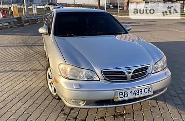 Nissan Maxima 2002 в Киеве