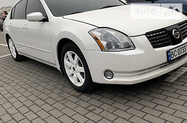 Nissan Maxima 2006 в Стрию
