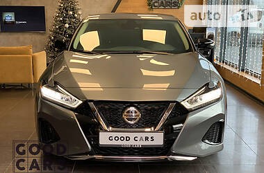 Nissan Maxima 2019 в Одесі