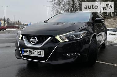 Nissan Maxima 2015 в Вінниці