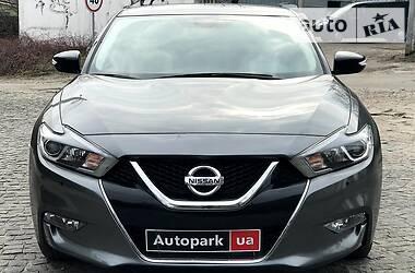 Nissan Maxima 2017 в Киеве