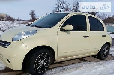 Nissan Micra 1.2i 2006