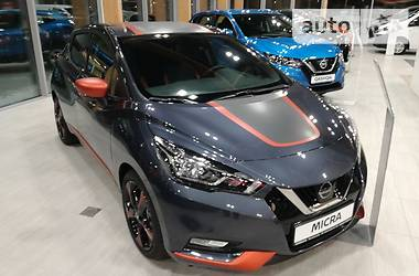 Nissan Micra 2018 в Киеве