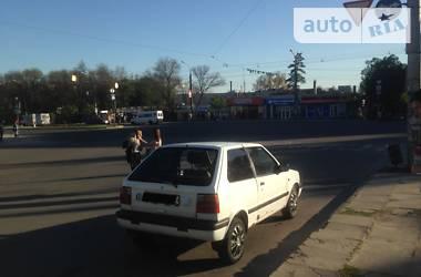 Nissan Micra 1989 в Запорожье