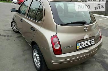 Nissan Micra 2005 в Бердичеве