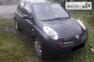 Nissan Micra 2004 в Казатине