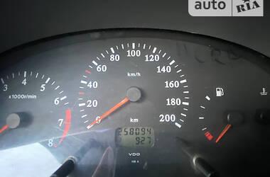 Хэтчбек Nissan Micra 2001 в Киеве